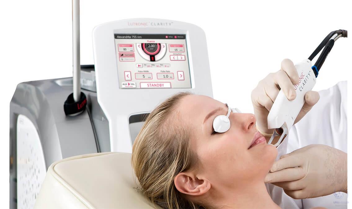 کدام دستگاه لیزر را برای درمان انتخاب کنم؟